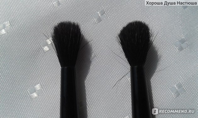 Кисть для теней Oriflame Professional Blending Brush фото