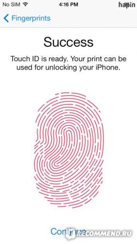 Смартфон Apple iPhone SE фото