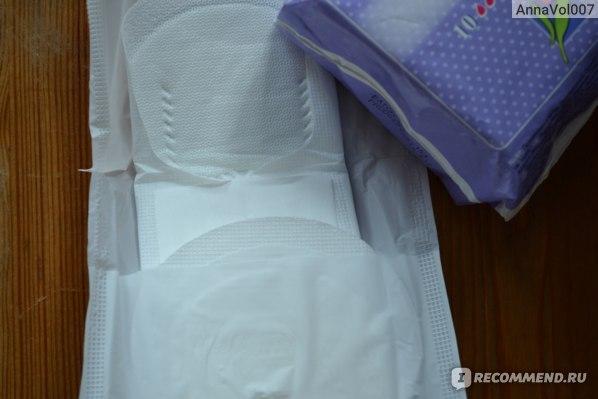 Прокладки Lidie Ультратонкие Normal drai  фото