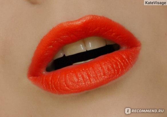 Губная помада Sleek Lip VIP фото