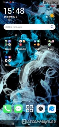 Смартфон Samsung Galaxy A50 фото