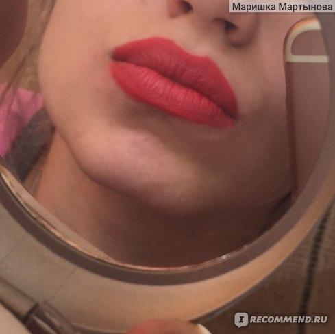 Карандаш для губ Flormar Waterproof Lipliner фото