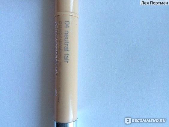 Консилер CLINIQUE Airbrush Concealer фото