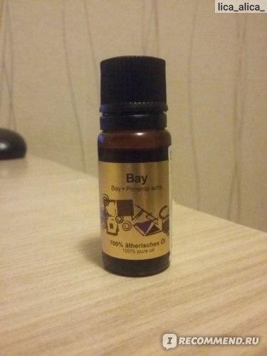 """Эфирное масло STYX """"Бэй"""" фото"""