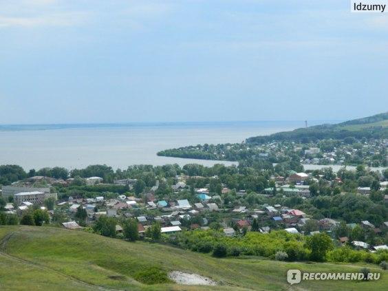 Сенгилей, Ульяновская область, Поволжье фото