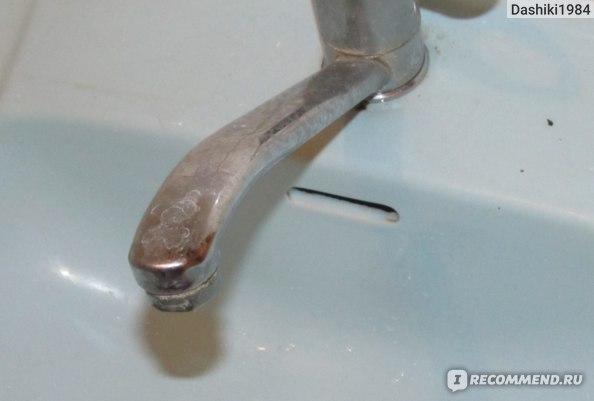 Средство для очищения от ржавчины и водного камня Turbo Чист фото