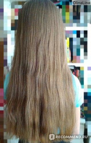 Шампунь от выпадения волос Daeng Gi Meo Ri Yellow Blossom фото