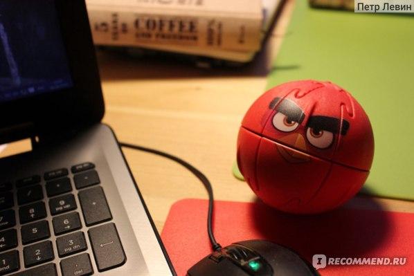 Angry Birds Крашики фото
