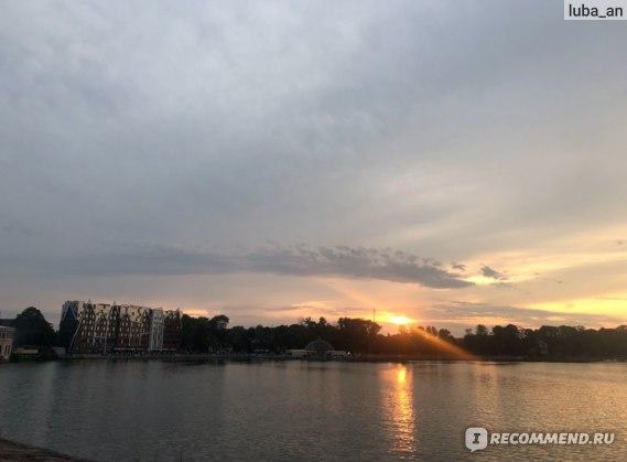 Mercure 4*, Россия, Калининград фото