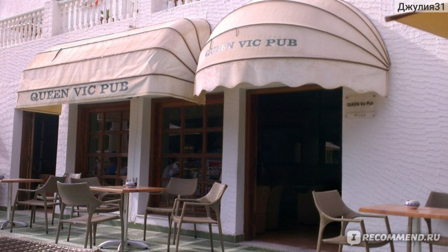 Le Hammamet 4* HOTEL & SPA (ex. Dessole, Тунис).