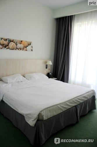 Сочи Парк Отель, 2 комнатный люкс