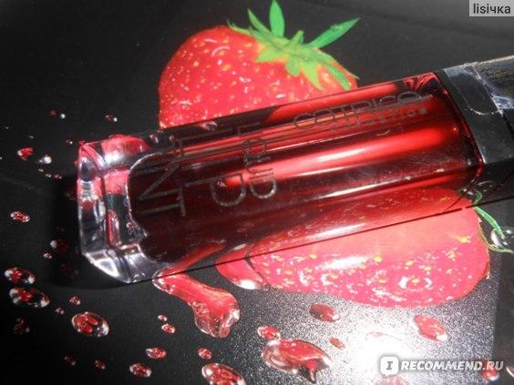Тинт для губ Catrice Liquid Lip Tint фото