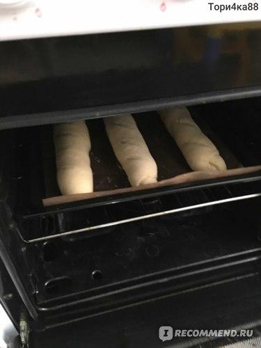 Багеты в духовке!