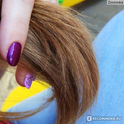 Твердый бальзам для волос Greena Avocadova Цитрусовый
