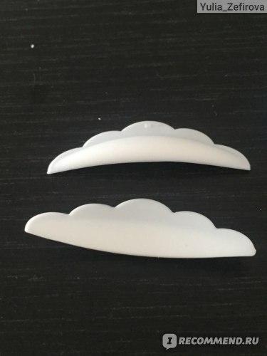 Силиконовые валики для био завивки ресниц Kodi Размер S и M фото