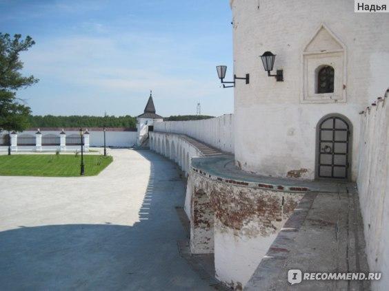 Россия, г.Тобольск фото