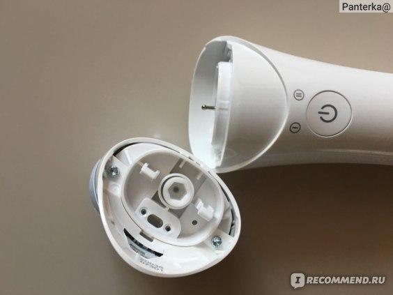 Эпилятор Philips Satinelle Advanced BRE620/00 фото