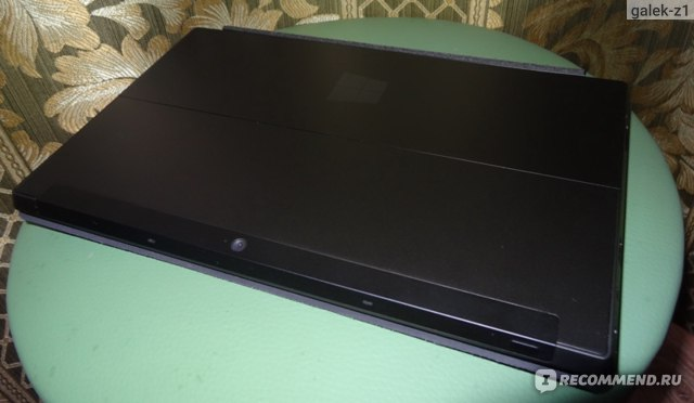 Планшет Surface  with Windows RT – 64 Gb фото