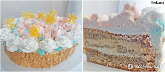 Dally Cream в декоре