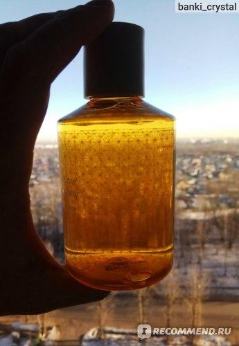 Сплеш-маска BLITHE Energy Yellow Citrus & Honey фото