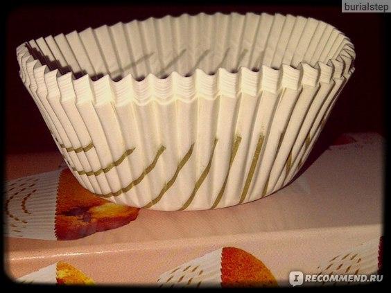 Формы для выпечки кексов Zenker бумажные фото