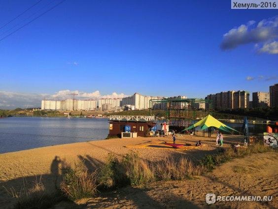 Карьер в Дзержинском, Дзержинский фото