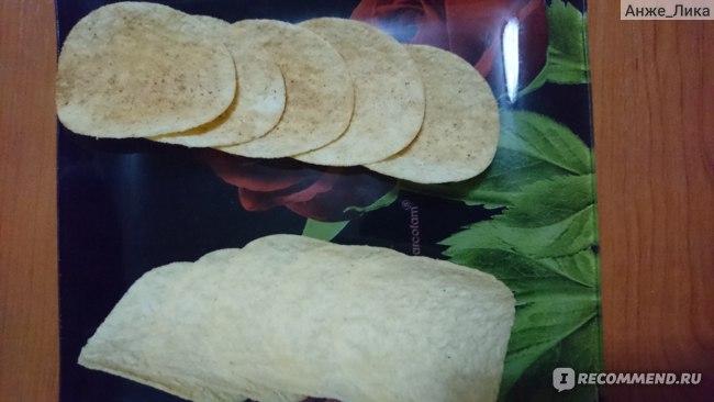 Чипсы картофельные Jacker Hot&Spicy фото