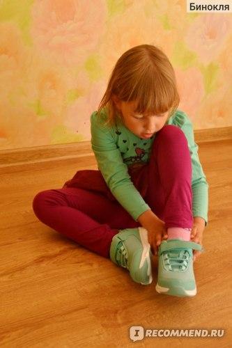 детская обувь Kuling