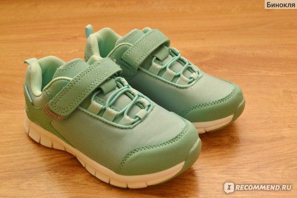 Обувь марки Кулинг
