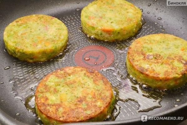 Сковорода Tefal Supreme Gusto H1180675 28 см фото
