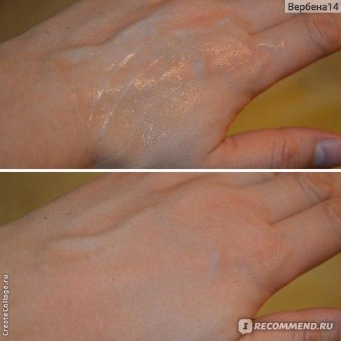 Крем для лица Чистая линия Аква-крем Мгновенная матовость Идеальная кожа фото