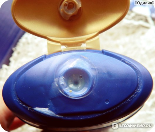 Гель для душа NIVEA Жемчужины масел «Цветок Сакуры» фото