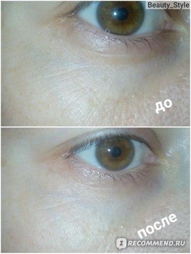Крем-сыворотка Плацентоль для кожи вокруг глаз Биорелакс «Чайная роза»  фото