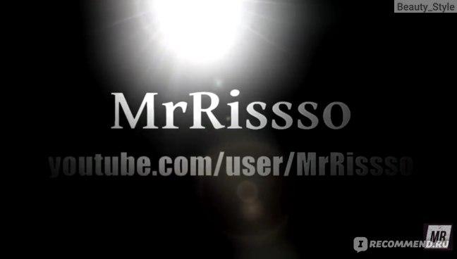 Сайт MrRissso - YouTube.com/user/MrRissso фото