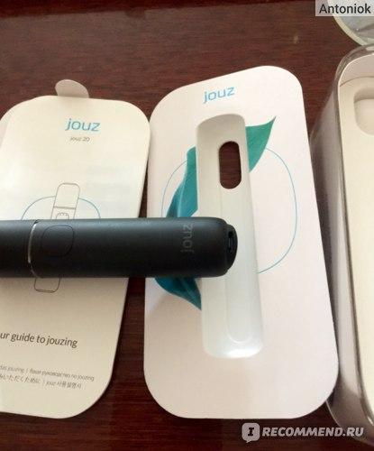 Система нагревания табака Jouz 20 фото