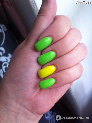 Гель-лак для ногтей Canni Gel Color Polish фото