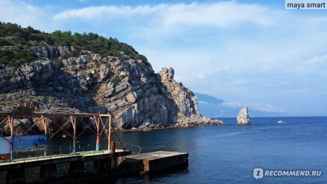 Крымский полуостров / Республика Крым фото
