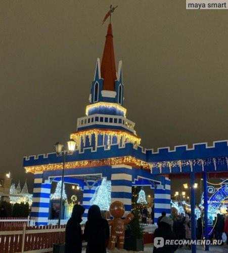 """Набережная """"Кремлевская"""", Казань фото"""