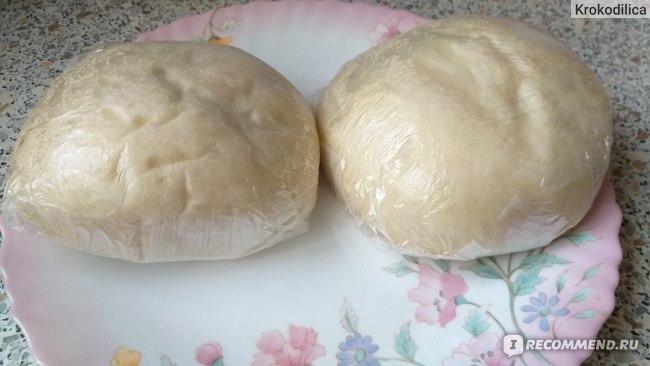 Паровые булочки Бань-Бао по-вьетнамски - рецепт пошаговый с фото