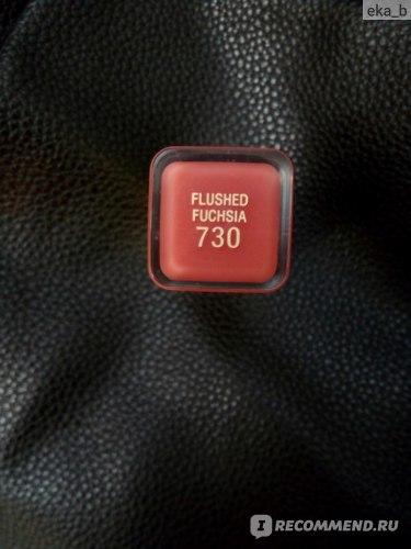 Губная помада Max Factor Colour Elixir Lipstick фото