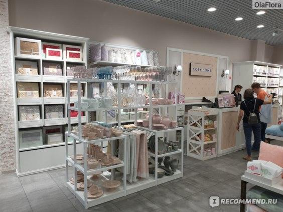 Cozy Home, Сеть магазинов фото