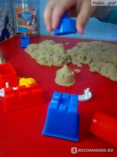 FANS Умный Песок CP87S01 фото
