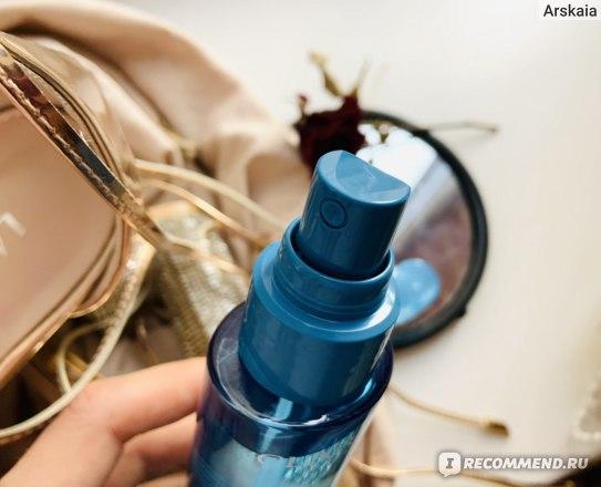 Спрей для лица Clarins Hydra-Essentiel Интенсивно увлажняющий защитный фото