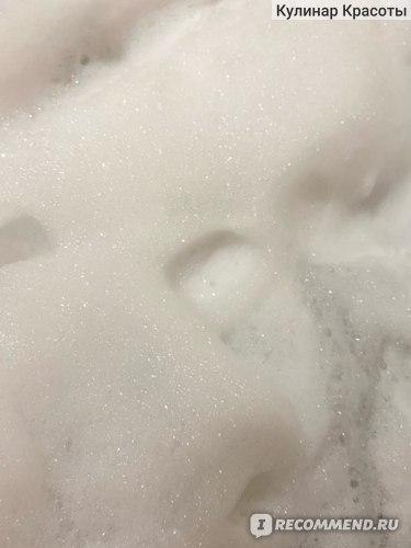 """Пена для ванны ORGANIC SHOP ДИКАЯ ЕЖЕВИКА BLACKBERRY Серия """"Фрукты"""" фото"""