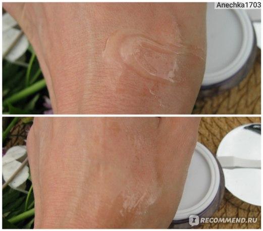 Крем-гель для лица The Skin House Lavander snail gel фото