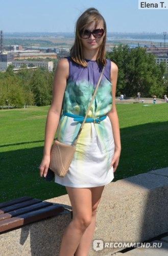 Платье Mango IL575 фото