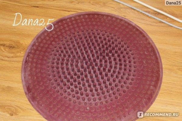 Массажный коврик ФГУП РЭЗ СП круглый модель 1315 фото