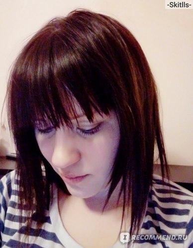"""Спрей для волос Green Pharma  """"Pharma Fullvolume"""" для поднятия волос у корней фото"""