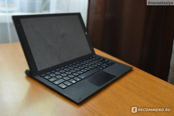 Ноутбук-планшет 4GOOD T100i