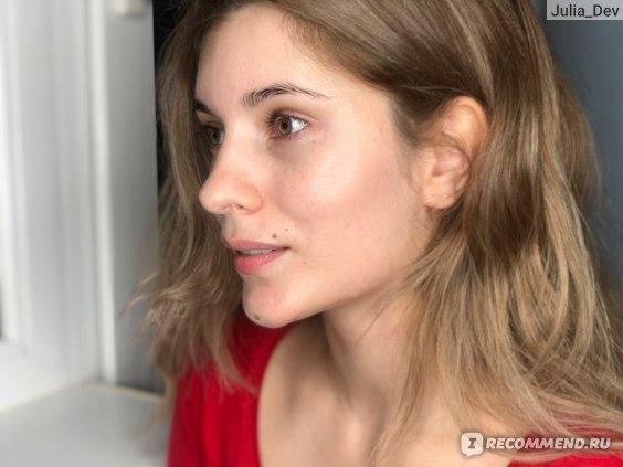 Крем для лица RICHE увлажняющий INTENSE MOISTURE + GLOW